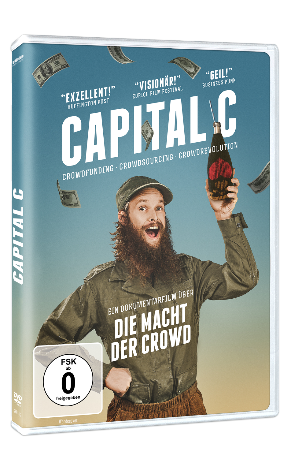 packshot Capital C