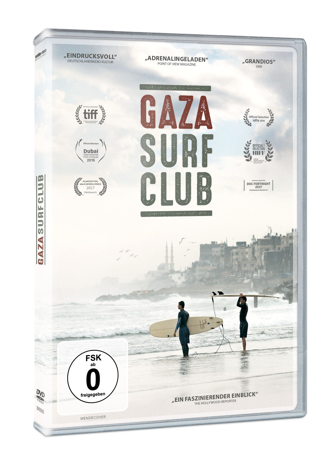 packshot Gaza Surf Club