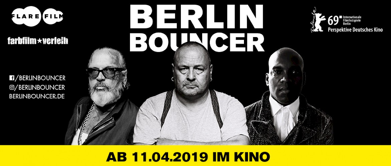 Berlin Bouncer Film